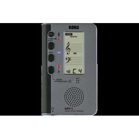 Korg Vocal Pitch Trainer VPT-1 - Acordor pentru voce Korg - 1