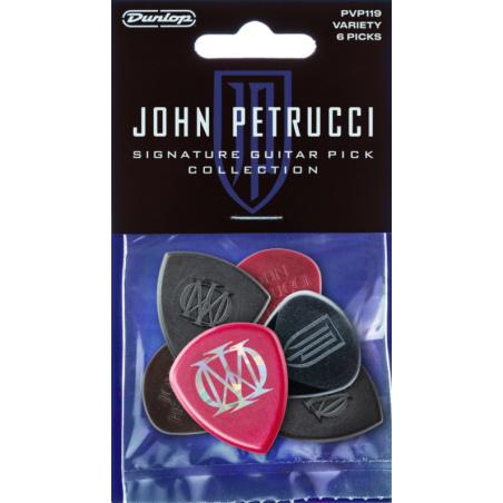 Dunlop PVP119 Variety John...