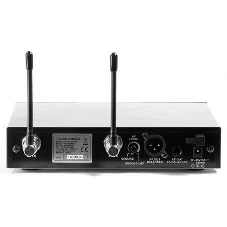 Audio-Technica ATW-3110b - Sistem Wireless Audio-Technica - 1