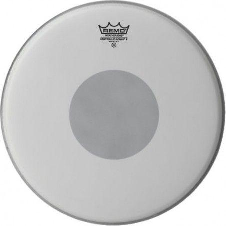 """Remo Controlled Sound X Coated 14"""" - Fata toba Remo - 1"""