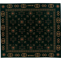 TAMA TDR-OR Covor pentru tobe Tama - 1