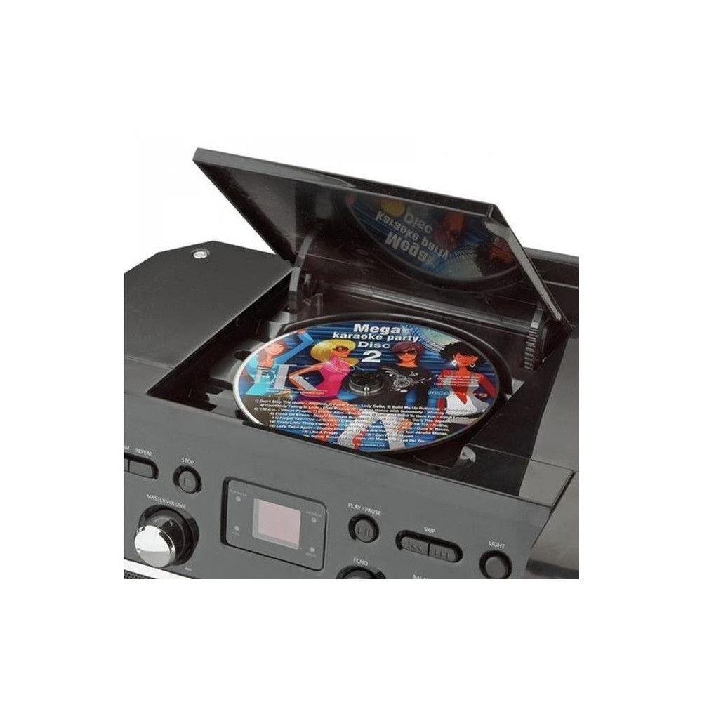 Easy Karaoke EKS213BT -...