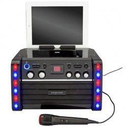 Easy Karaoke EKS213BT - Sistem Karaoke cu Bluetooth si microfon inclus JHS - 3
