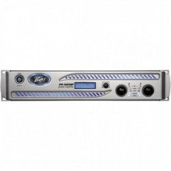 Peavey IPR1600 DSP - Amplificator Peavey - 1