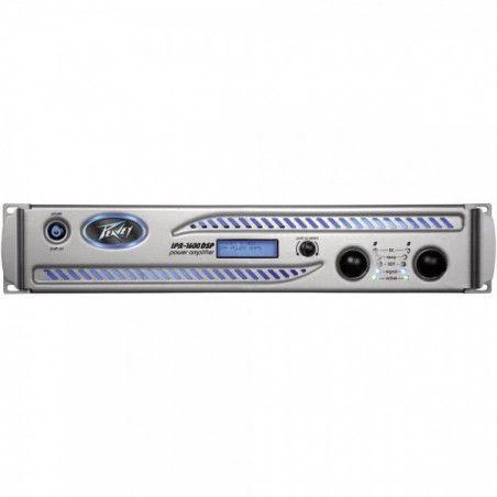 Peavey IPR1600 DSP -...