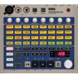Korg Stageman 80 - Amplificator Chitara Korg - 3