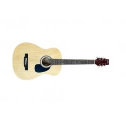 Freedom CAG-350M-N - Chitara acustica Freedom - 2