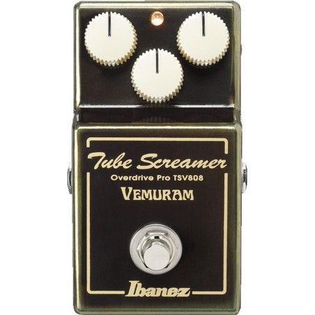 Ibanez TSV808 Vemuram Tube Screamer - Pedala overdrive - Editie Limitata Ibanez - 1