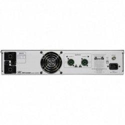 Peavey IPR1600 DSP - Amplificator Peavey - 2
