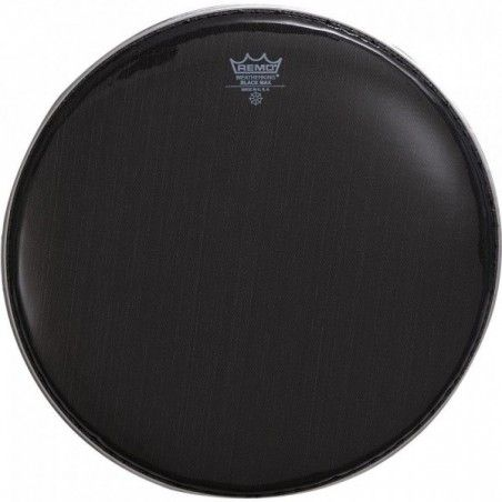 "Remo Crimped Black Max 14""..."
