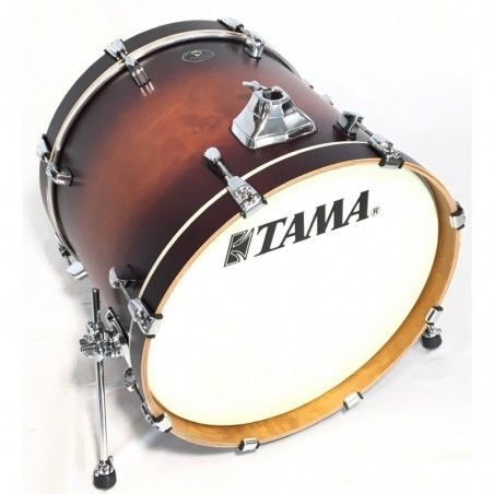 TAMA VP44-ABR Silverstar - Set toba custom Tama - 1