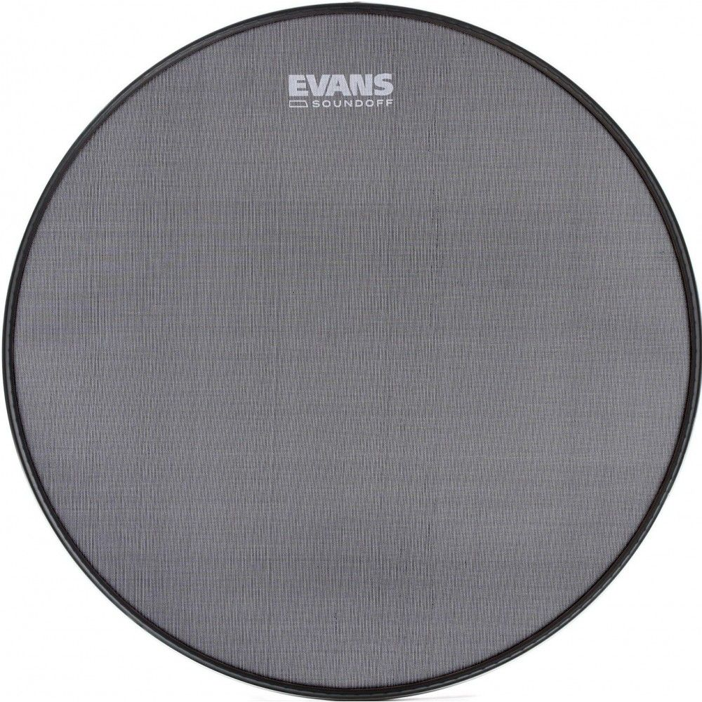 """Evans SoundOff 16"""" - Fata toba"""