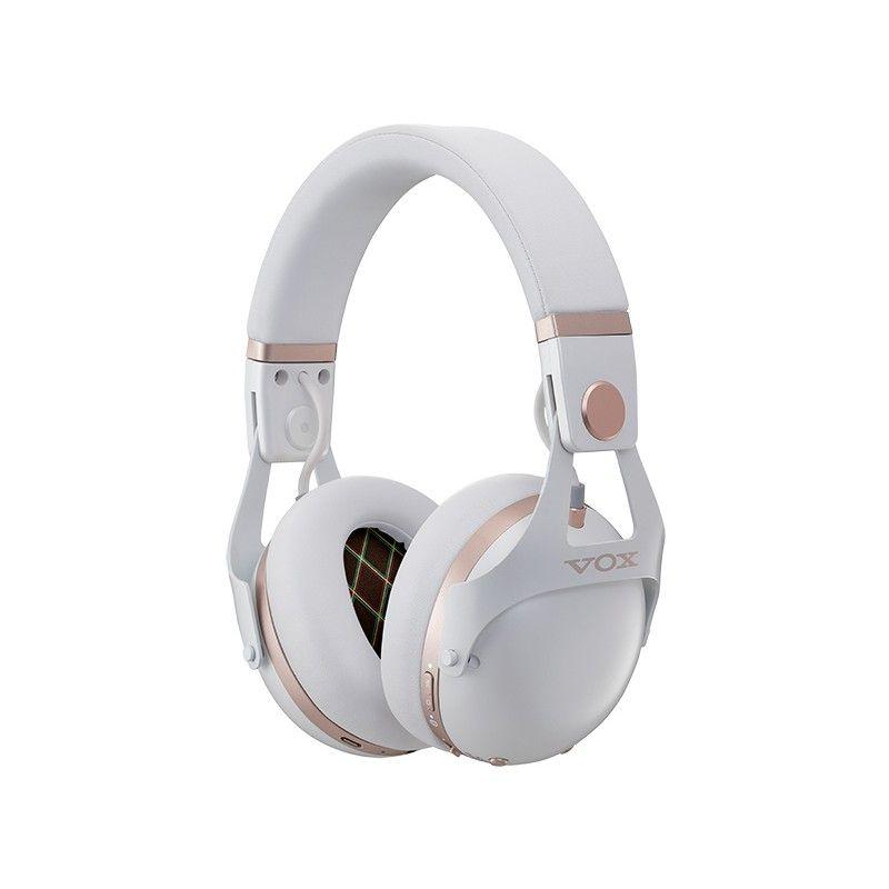 Vox VH-Q1 White - Casti Bluetooth cu Noise Cancelling Vox - 1