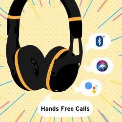 Vox VH-Q1 White - Casti Bluetooth cu Noise Cancelling Vox - 7