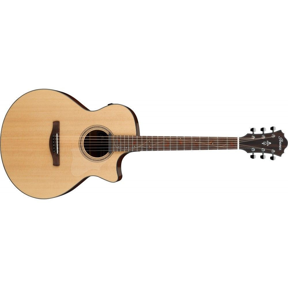 Ibanez AE275-LGS - Chitara electro-acustica Ibanez - 8