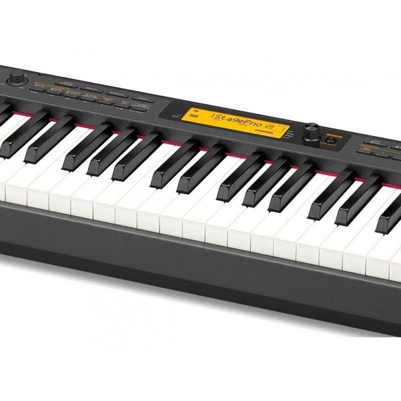 Casio CDP-S350 Black - Pian...