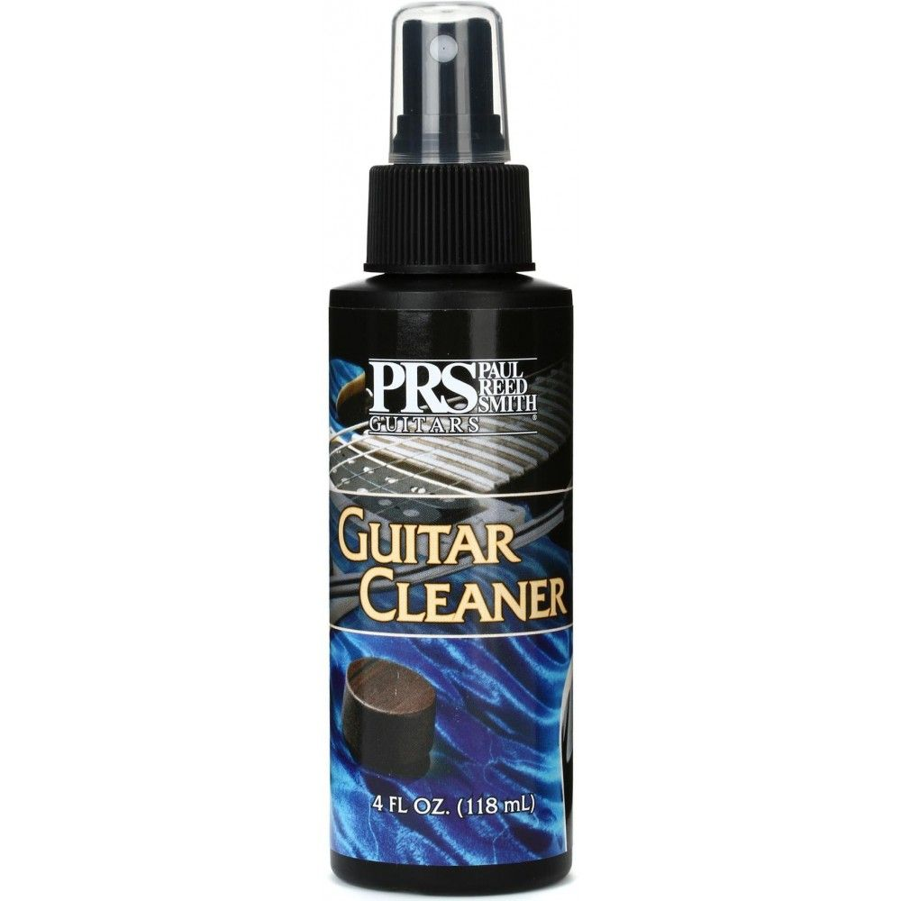 PRS Guitar Cleaner - Solutie curatat chitara PRS - 1
