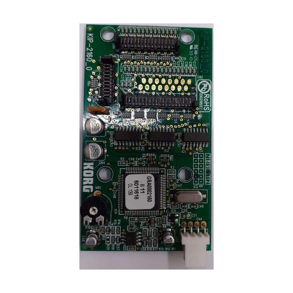 Keyboard Interface Pa800  - 1