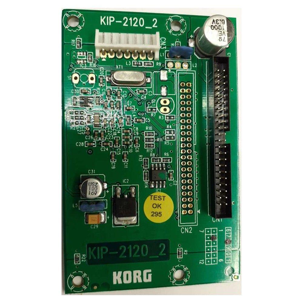 HD Interface PA800  - 1