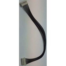 Cablu Conector Panel DX/ LCD Panel Pa2X  - 1