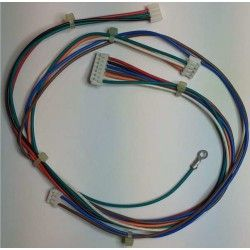 Cablu Conector MOTOR/ POT/ SWITCH Pa2X  - 1