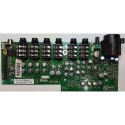 Output Board Korg Pa2X  - 1
