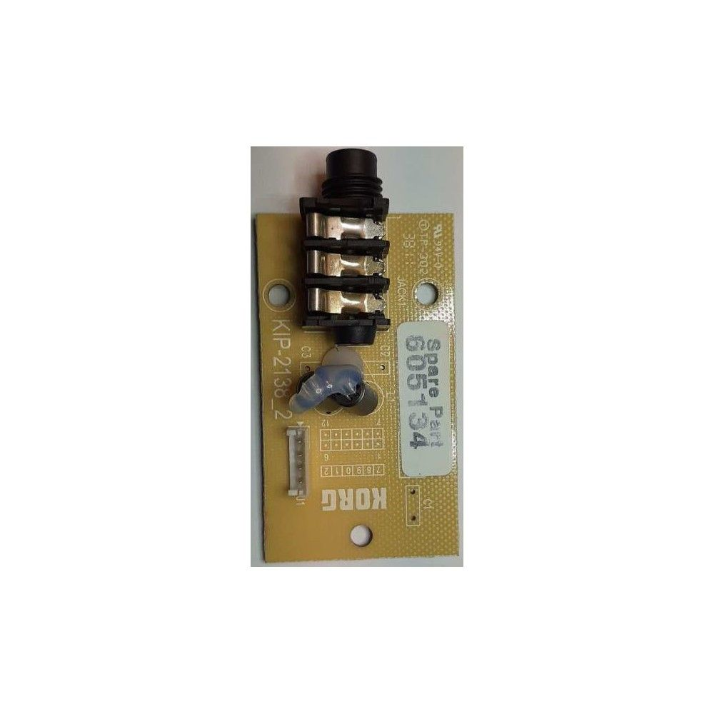 Headphone Board Pa2X  - 1