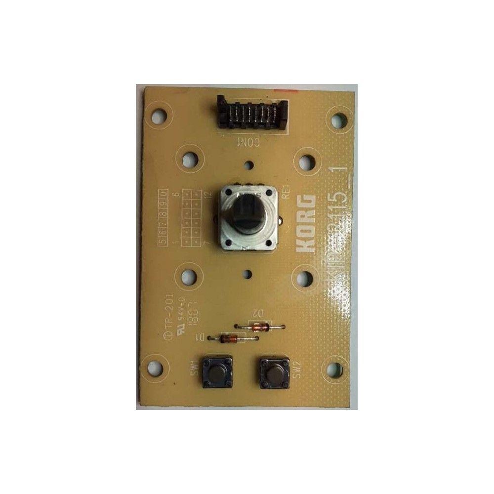 Dial Board Pa800  - 1