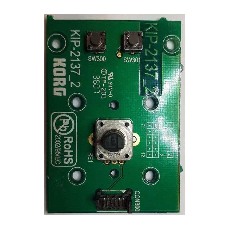 Dial Board Pa2X  - 1