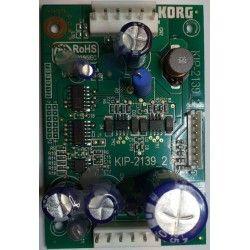 Motor Interface/ Supply Pa2X  - 1