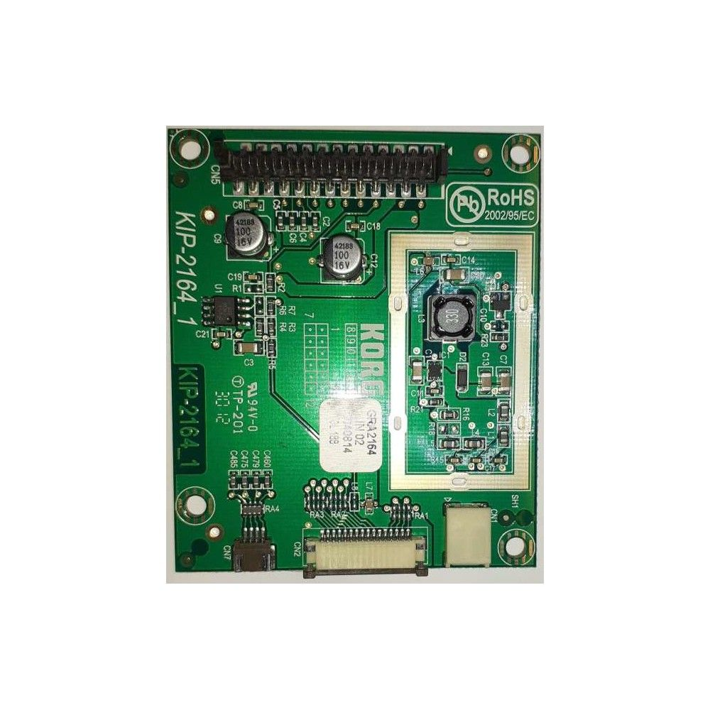 Interfata LCD-LED Backlight Pa2X  - 1