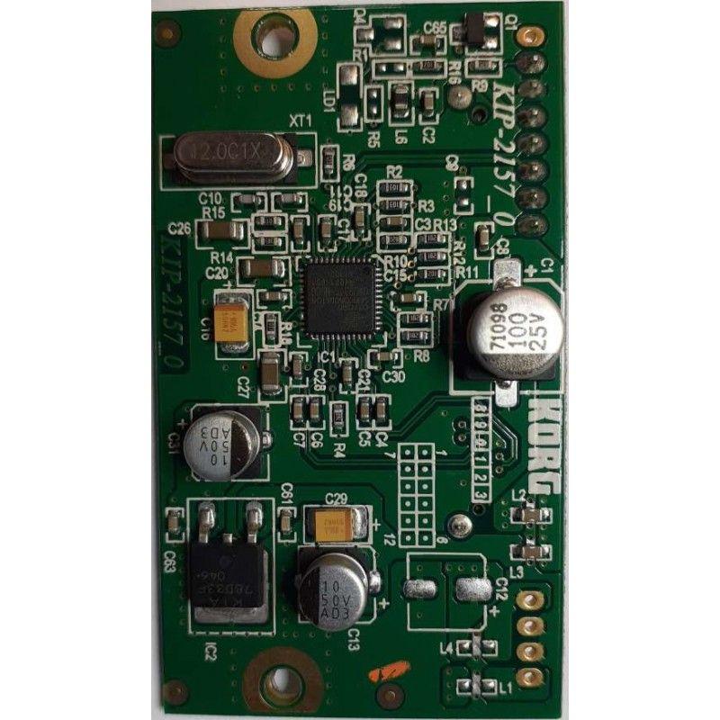 USB/SATA Interface Pa2X  - 1