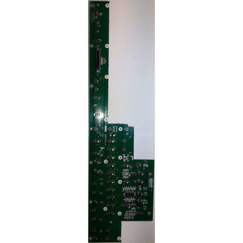 Panel Board Dreapta Pa2X  - 1