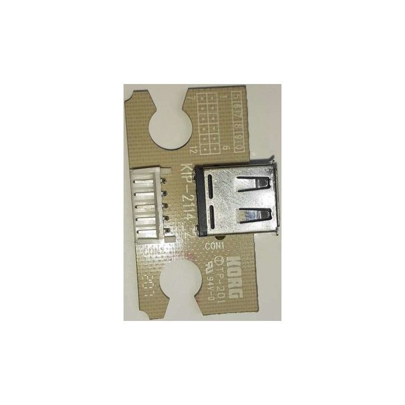 USB Front Connector Pa800  - 1