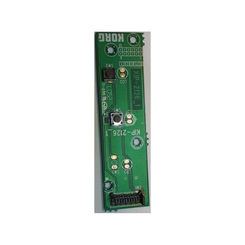 Sound Control Panel Pa800  - 1