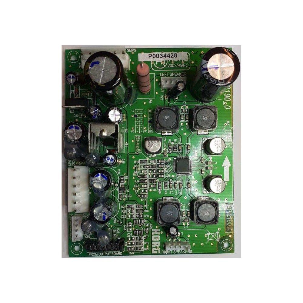Amplificator Digital Pa800  - 1