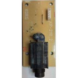 Headphone Board Pa800  - 1