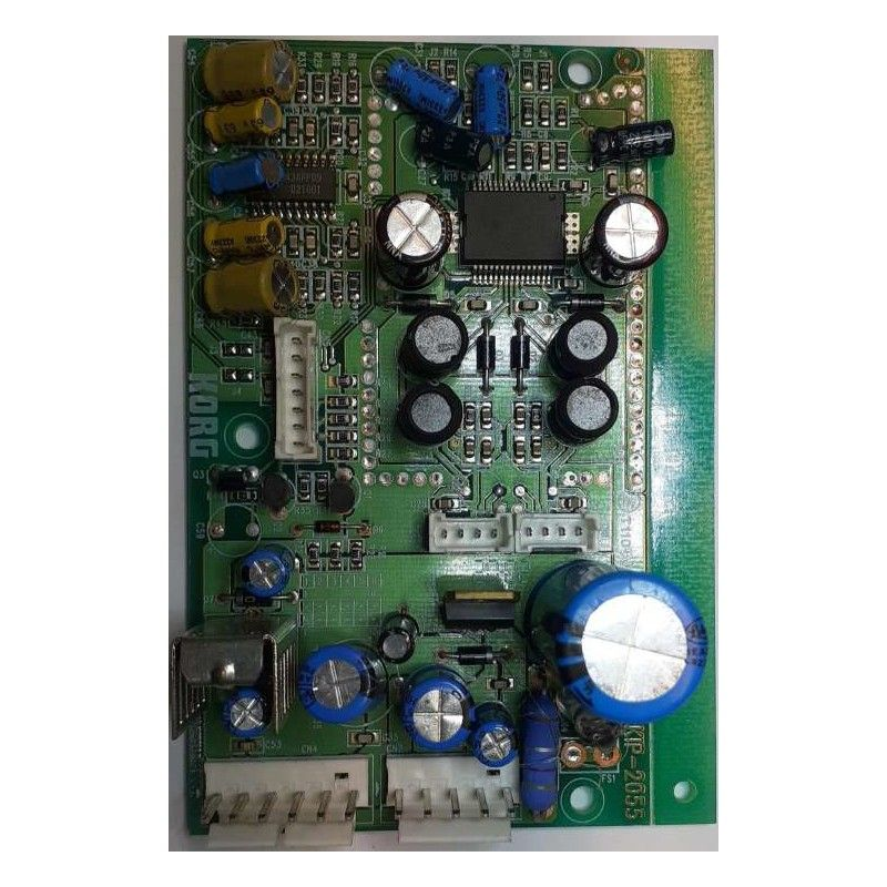 Amplificator Digital Pa60  - 1