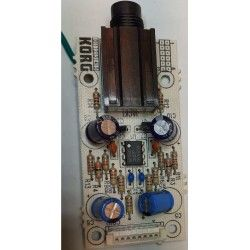 Headphone Board Pa80