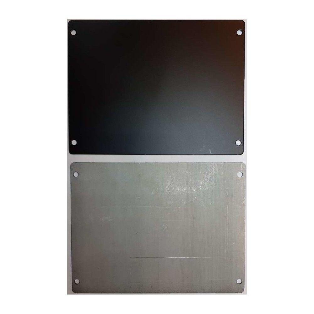 Capac Metalic Placa Spate Pa80 - HDD+VHG  - 1