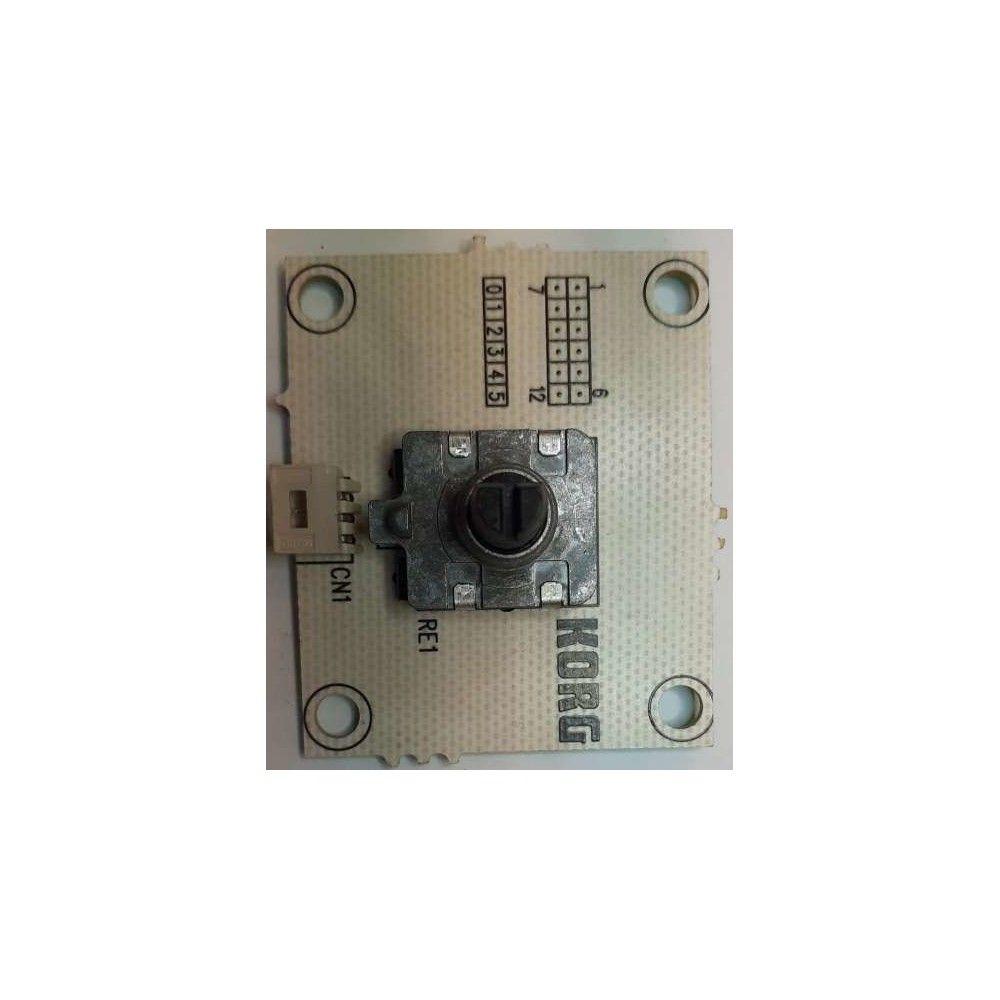 Dial Board Pa80  - 1