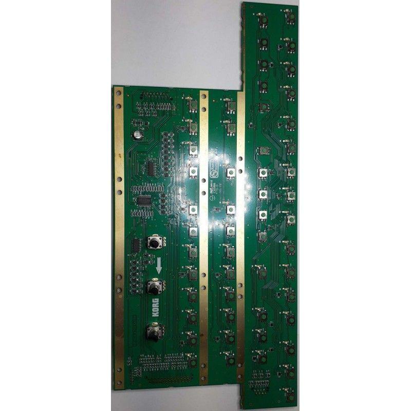 Panel Board Stanga Pa3X LE  - 1