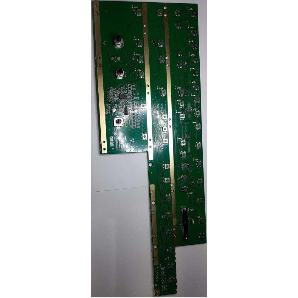 Panel Board Dreapta Pa3X LE  - 1