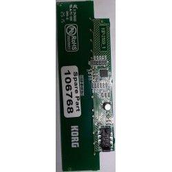 Interfata Ribbon Control Pa3X  - 1