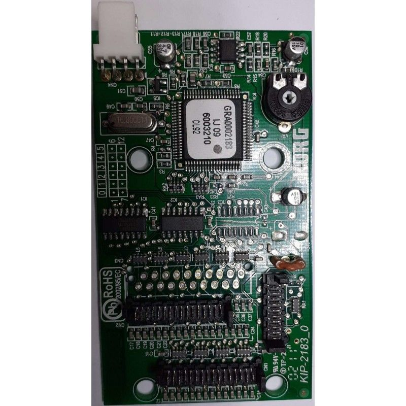Interfata Claviatura Pa3X 61  - 1