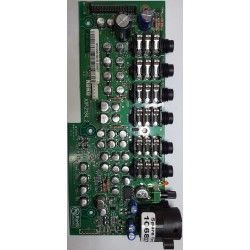 Output Board Pa3X