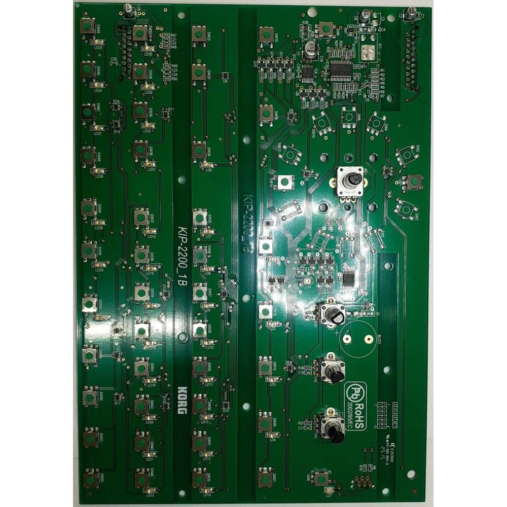 Panel Board Dreapta Pa3X  - 1