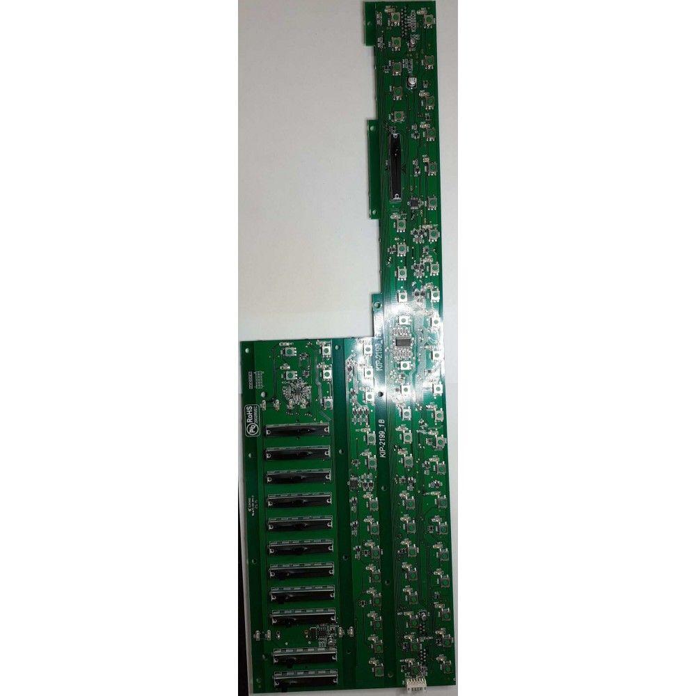 Panel Board Stanga Pa3X  - 1