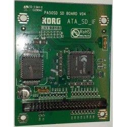 SD Board Pa50 SD  - 1