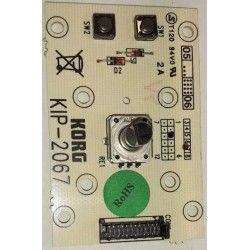Dial Board Pa1X PRO
